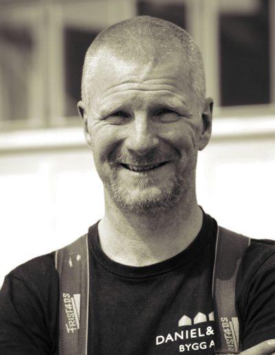 Daniel Dahl
